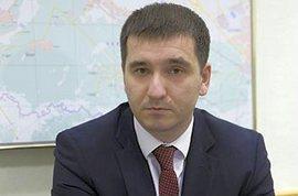 Арсений Дряхлов, министр экологии и природных ресурсов Нижегородской области