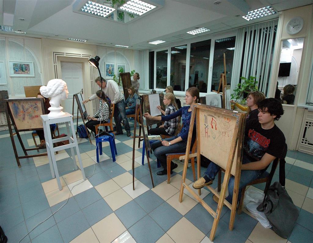 Художественные конкурсы в тольятти
