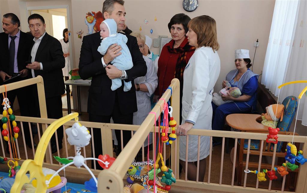 Самарские детские дома детей 40