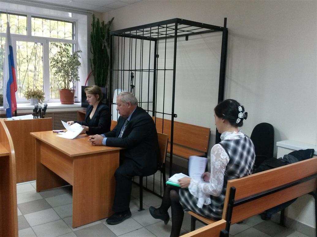 Красноглинский районный суд судья щетинкина