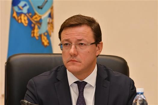 ФАС выдала предупреждение врио самарского губернатора