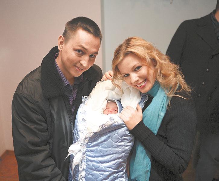Мама захотели молодого тела сына