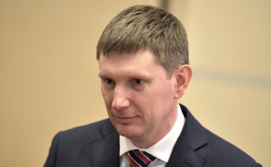 После победы навыборах Валерий Радаев поднялся рейтинге губернаторов
