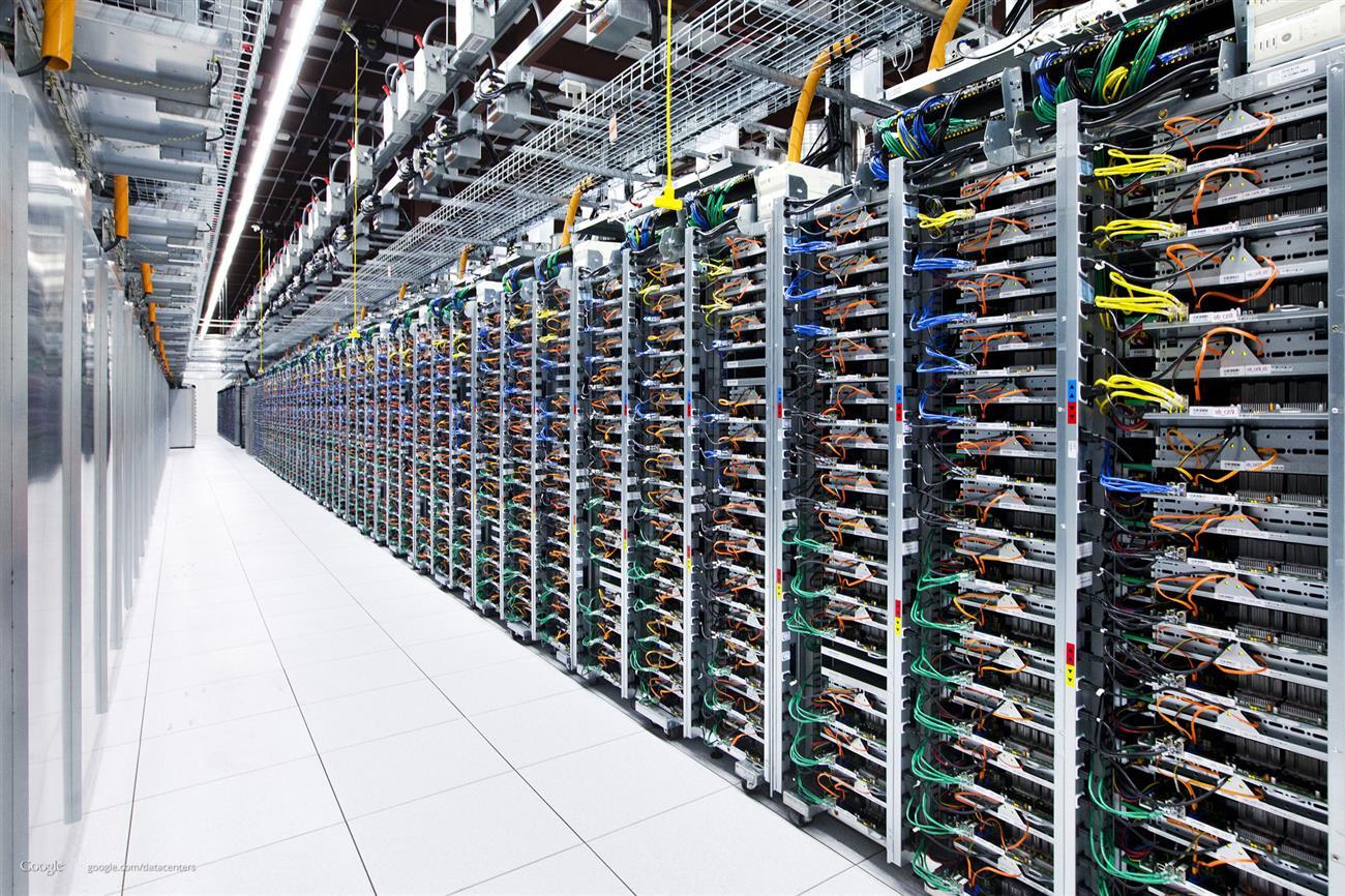 Власти планируют потратить 160 млн руб. насистему защиты дата-центров
