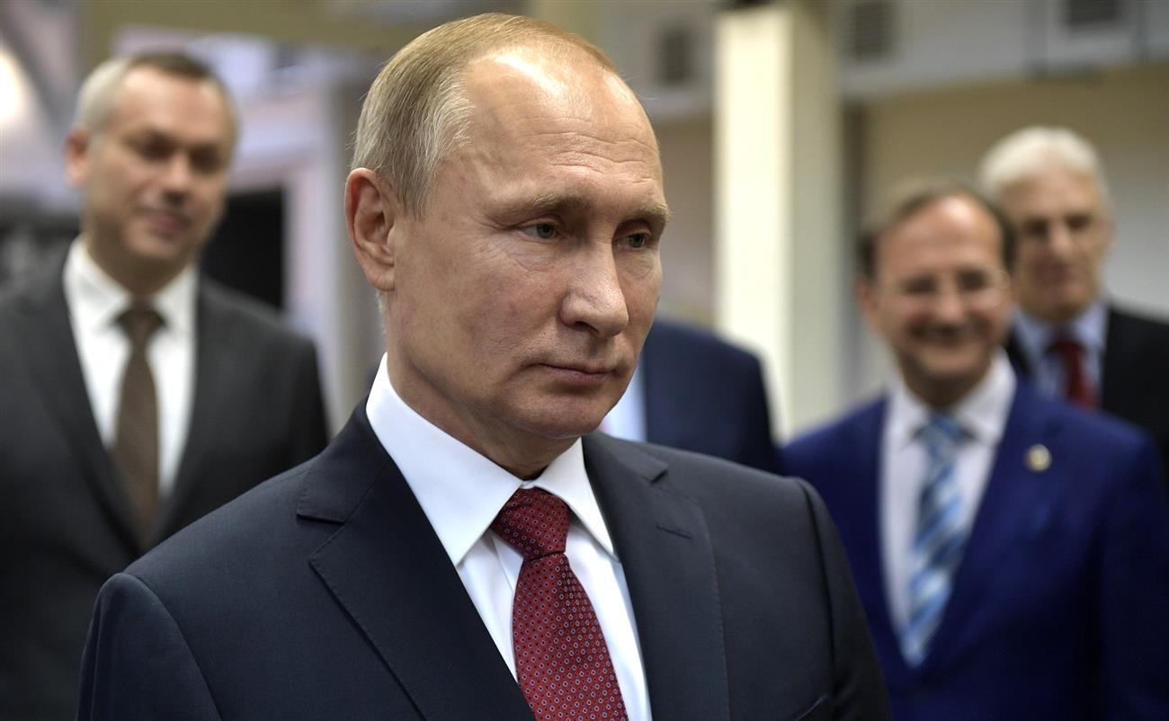 Путин встретится вСамаре сженщинами-предпринимателями