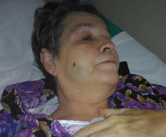 ВСамаре мед. работников обвиняют внанесении побоев старый пациентке