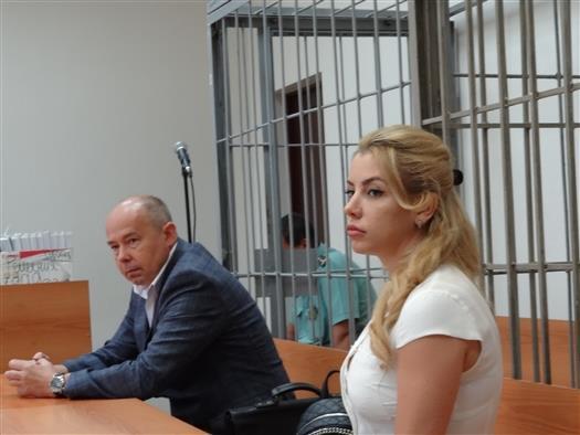 Отравление банкира Пузикова: оправданную заубийство мужа вдову хотят вернуть всуд
