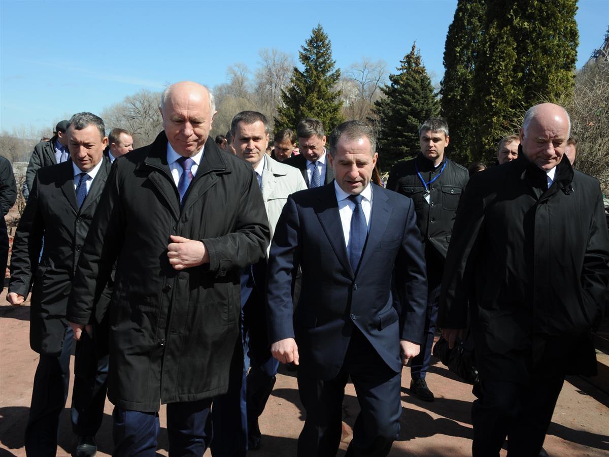 Михаил Бабич проведет совещание публичного совета ПФО вСамаре 13апреля