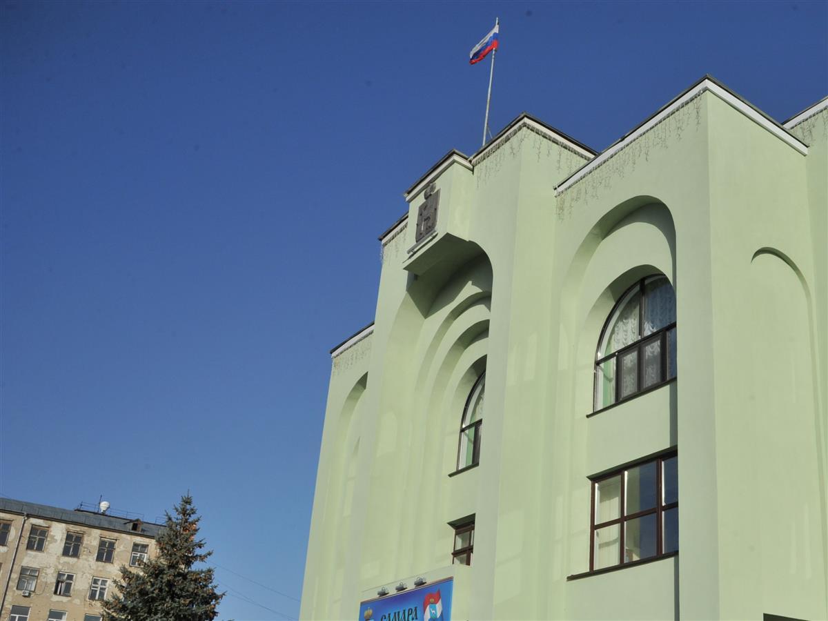 Запост главы города Самары поборется выходец изРЖД