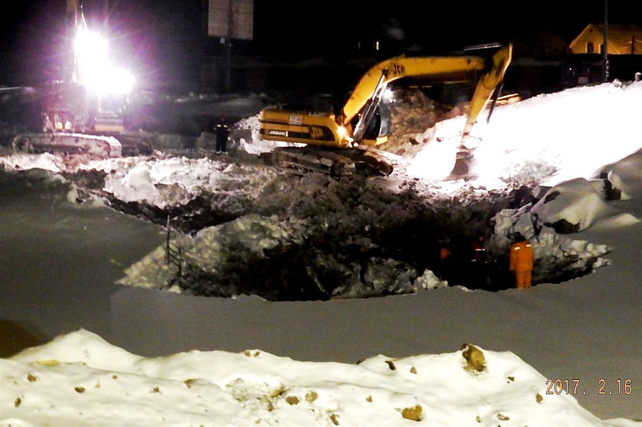 Больше 70 тыс. граждан Самары остаются без холодной воды из-за крупной трагедии