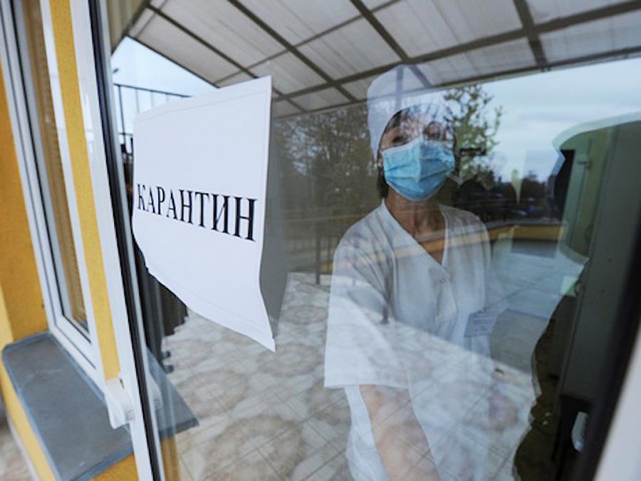 Закрыли накарантин из-за вспышки менингита школу №7 вСамаре