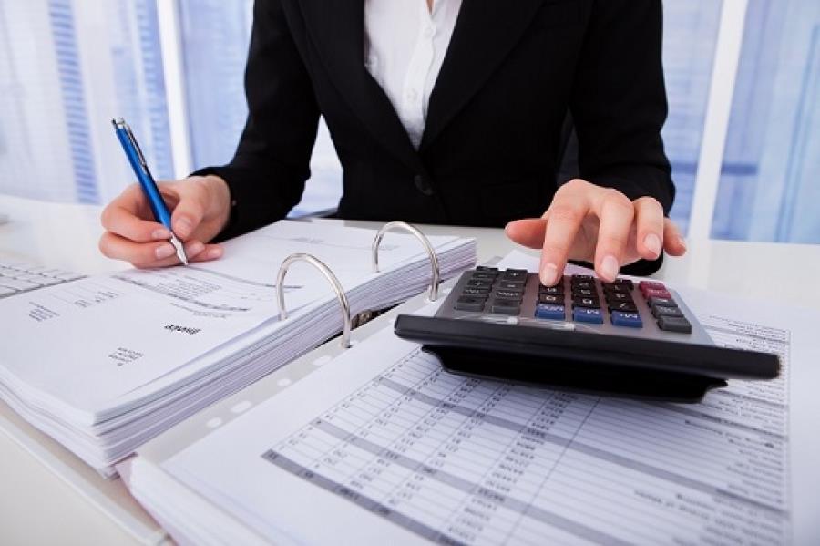 В предыдущем 2016-ом году брянцы оплатили налогов на50,4 млрд. руб.