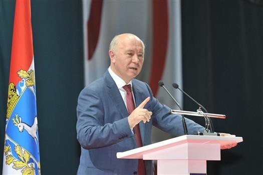 «Правительство Самарской области привлекает впищевую промышленность новые инвестиции»— Губернатор