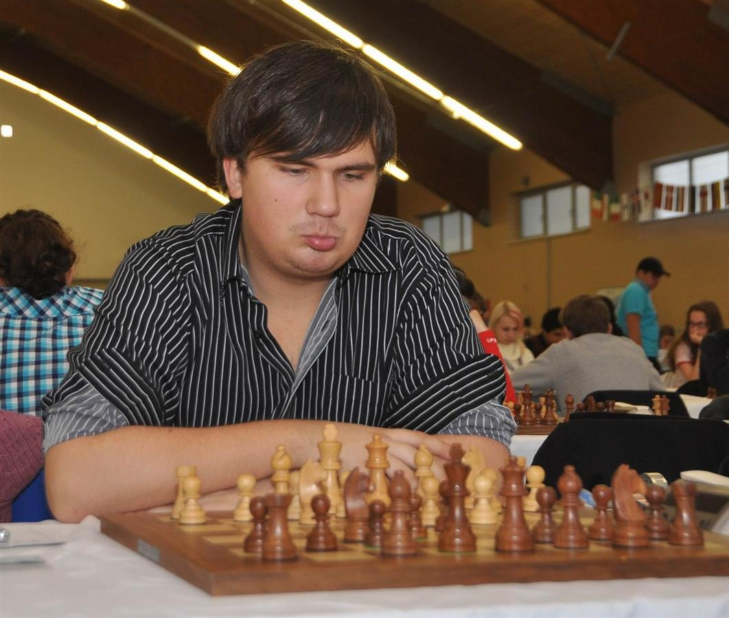 20-летний гроссмейстер Иван Букавшин умер от инсульта