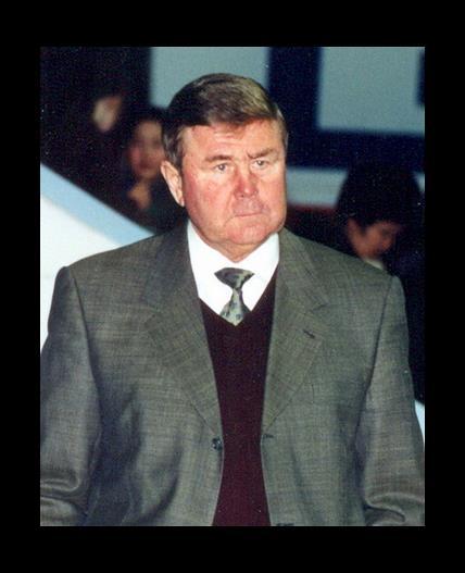 Скончался экс-наставник «Авангарда» Геннадий Цыгуров