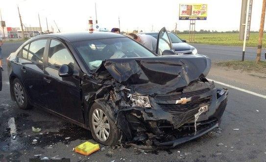 Жительница Тольятти спровоцировала смертельное ДТП наОбводном шоссе