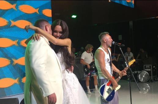 Самарский олигарх Алексей Шаповалов сыграл шикарную свадьбу вПодмосковье