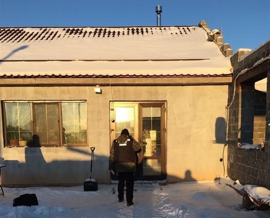 Расправа над начальником милиции Отрадного иего супругой: пятеро арестованы