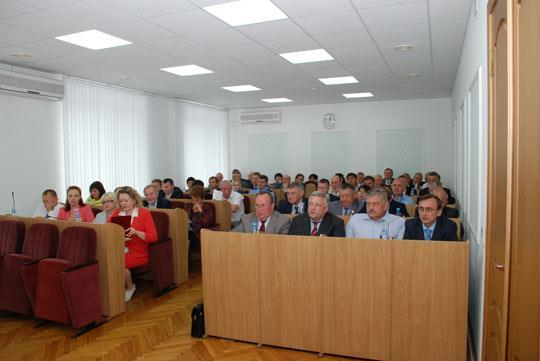 Госсобрание Марий Элподдержало законодательный проект опенсионной реформе