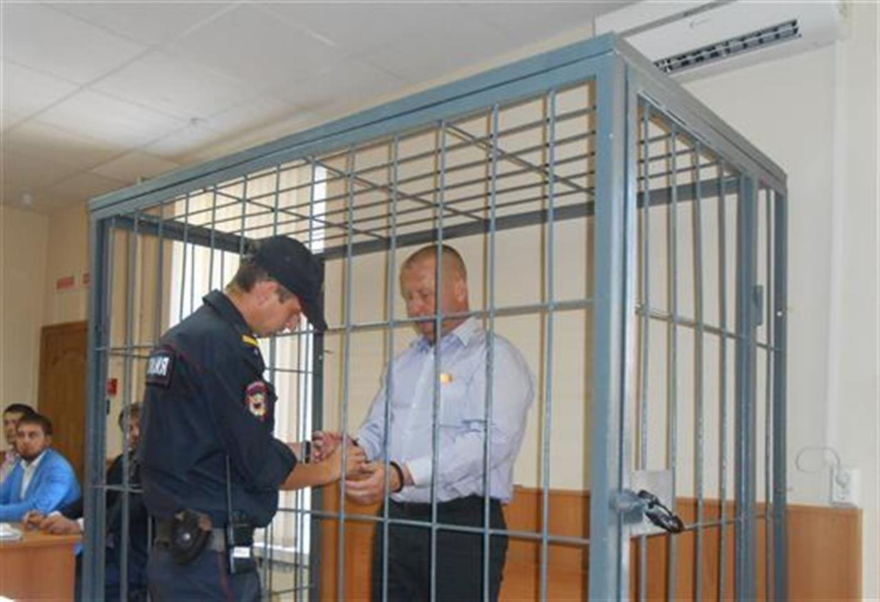 Прежнего военкома Тольятти осудили завзятки