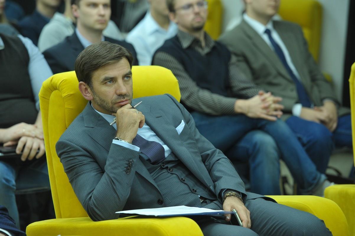 Михаил Абызов: Самарская область опустилась на неприемлемо низкий уровень
