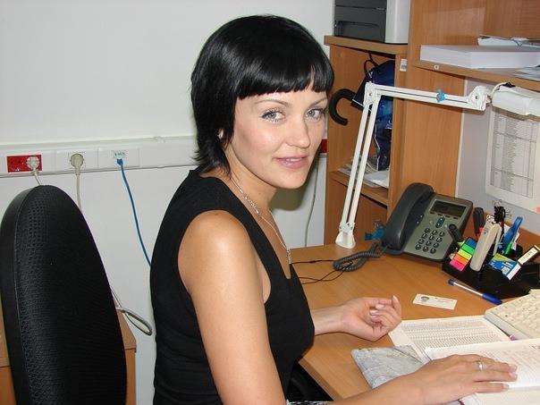 Ольга топорнина