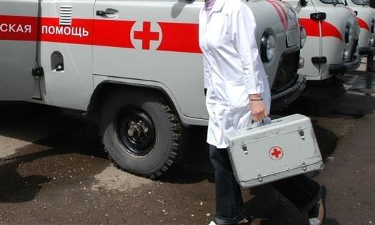 ВСамаре 11-летний школьник переломал грудные позвонки, упав сбатута