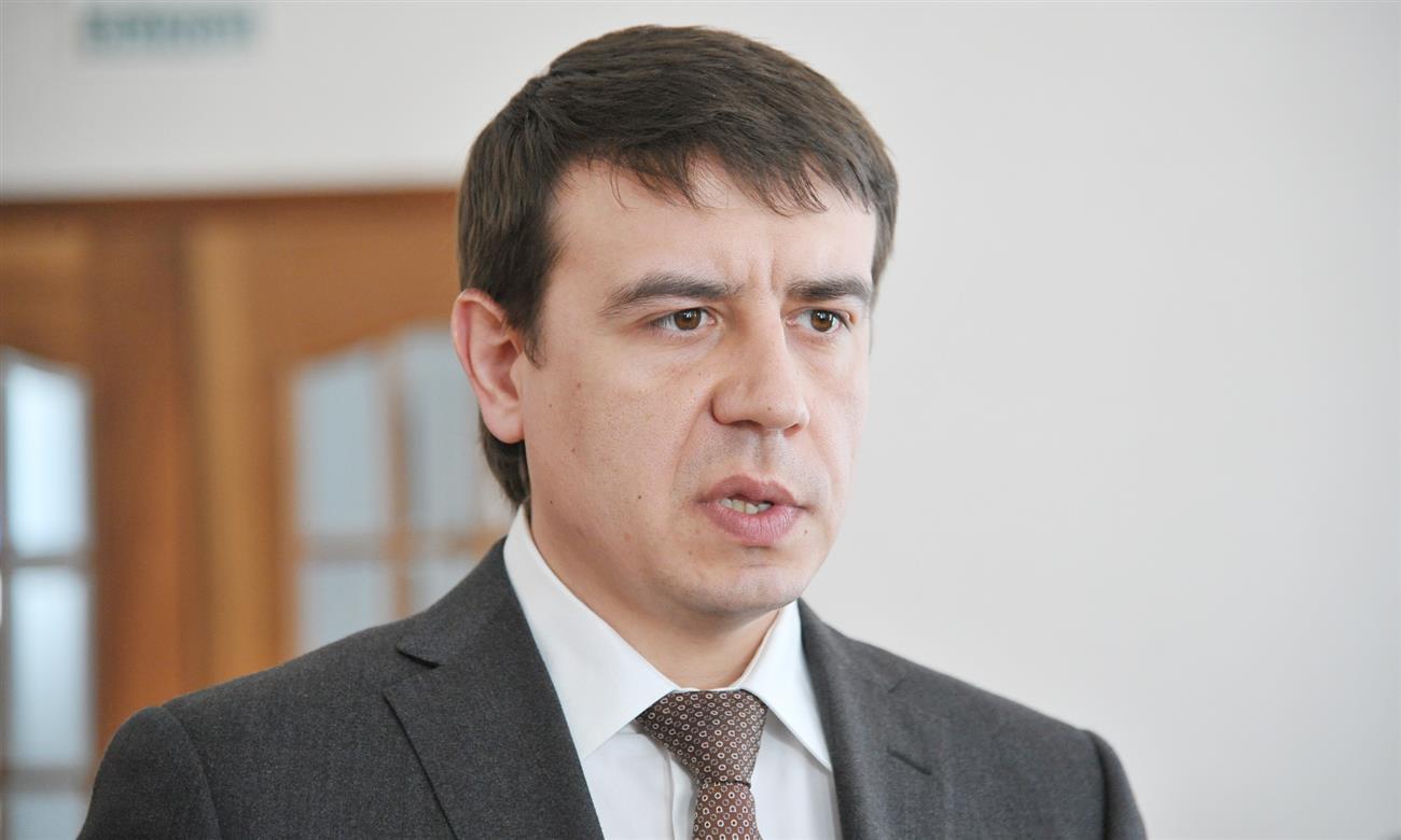 Дворкович объявил оназначении самарского вице-губернатора директором РВК