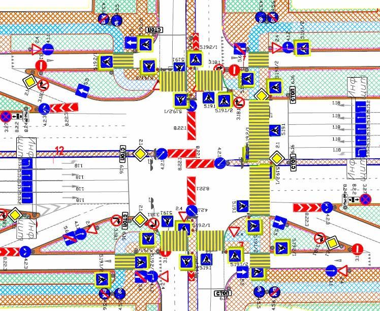 ВСамаре научастке Московского шоссе запретят поворачивать направо