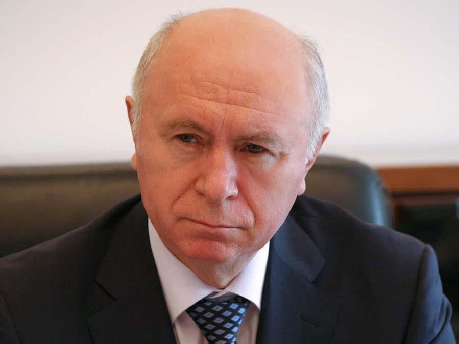 Руководитель региона провел рабочее совещание с управлением ФК «Крылья Советов»
