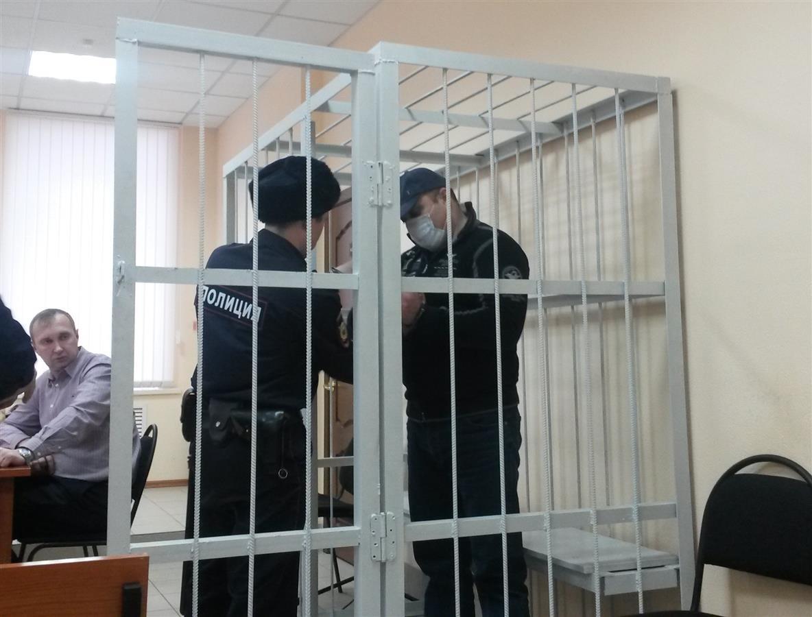 Суд вынес вердикт поделу обубийстве самарского предпринимателя Винокурова