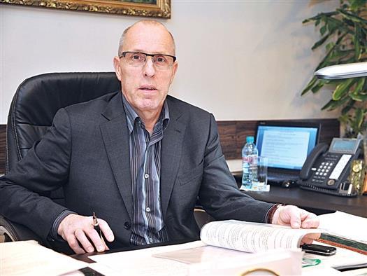 Владимир Василенко снял свою кандидатуру сконкурса напост главы города Самары
