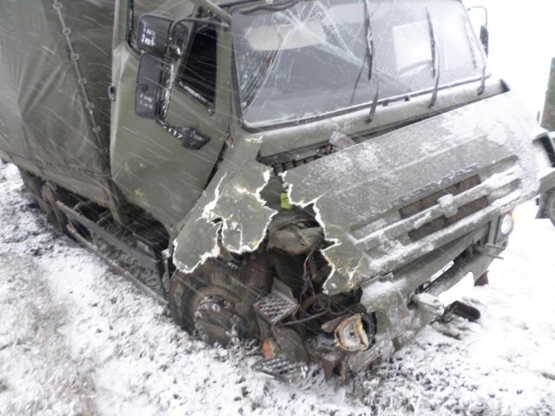 ВСамаре наЮжно-обводной дороге «КамАЗ» насмерть задавил водителя «ГАЗели»