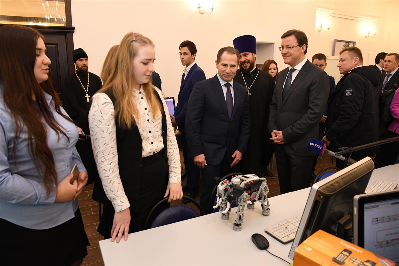 Михаил Бабич вОрске призвал активнее привлекать избирателей научастки