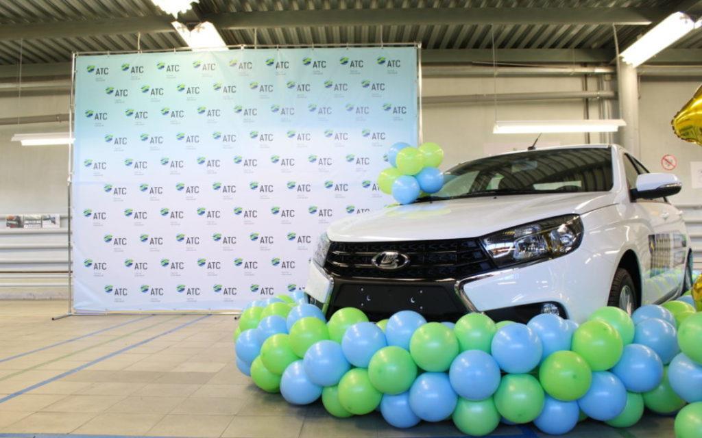 Волжский автомобильный завод больше небудет выпускать Лада Vesta Signature