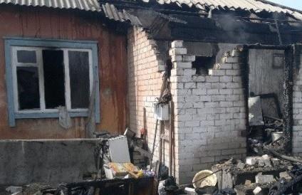 Стали известны новые детали о живьем сгоревшей женщине вПохвистневском районе
