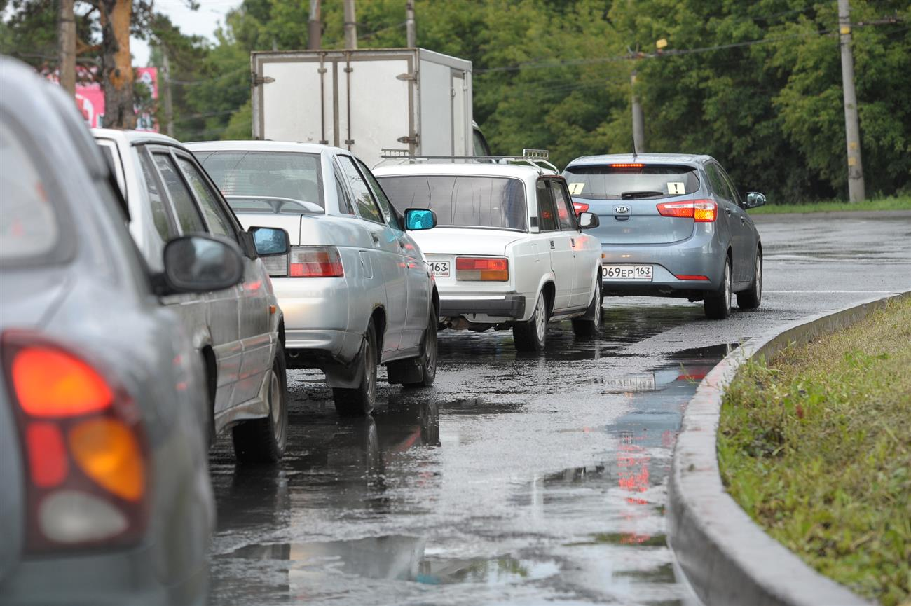 ФАС подозревает, что самарские дороги ремонтировали врамках картельного сговора