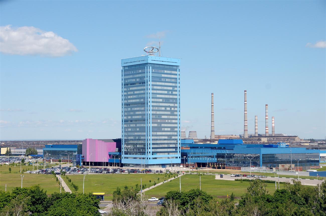 Волжский автомобильный завод сократил убытки вшесть раз впервом полугодии