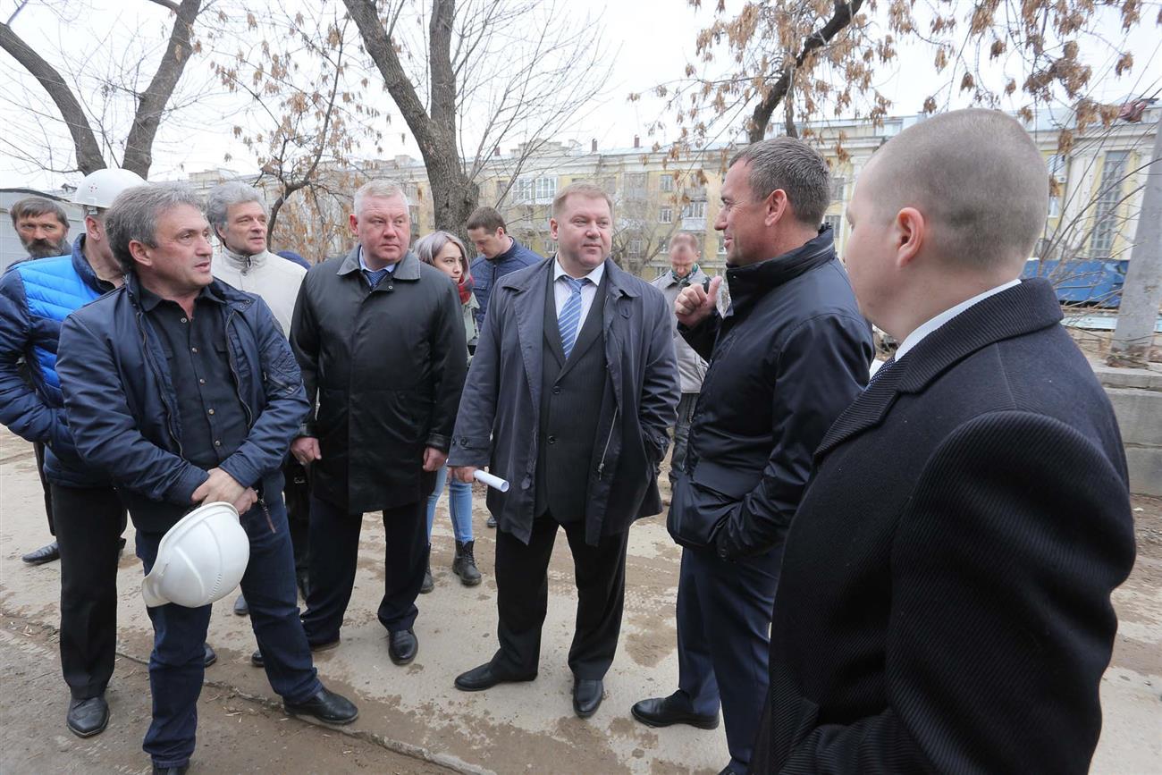 ВСамаре встроительство «Алабинской» планируют вложить еще 350 млн руб.