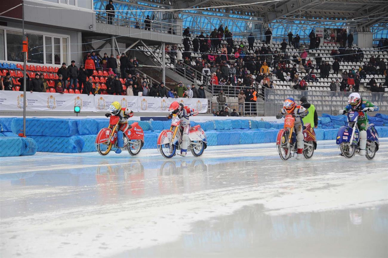 Тольяттинская «Мега-Лада» осталась 2-ой вкомандном чемпионате РФ вСуперлиге