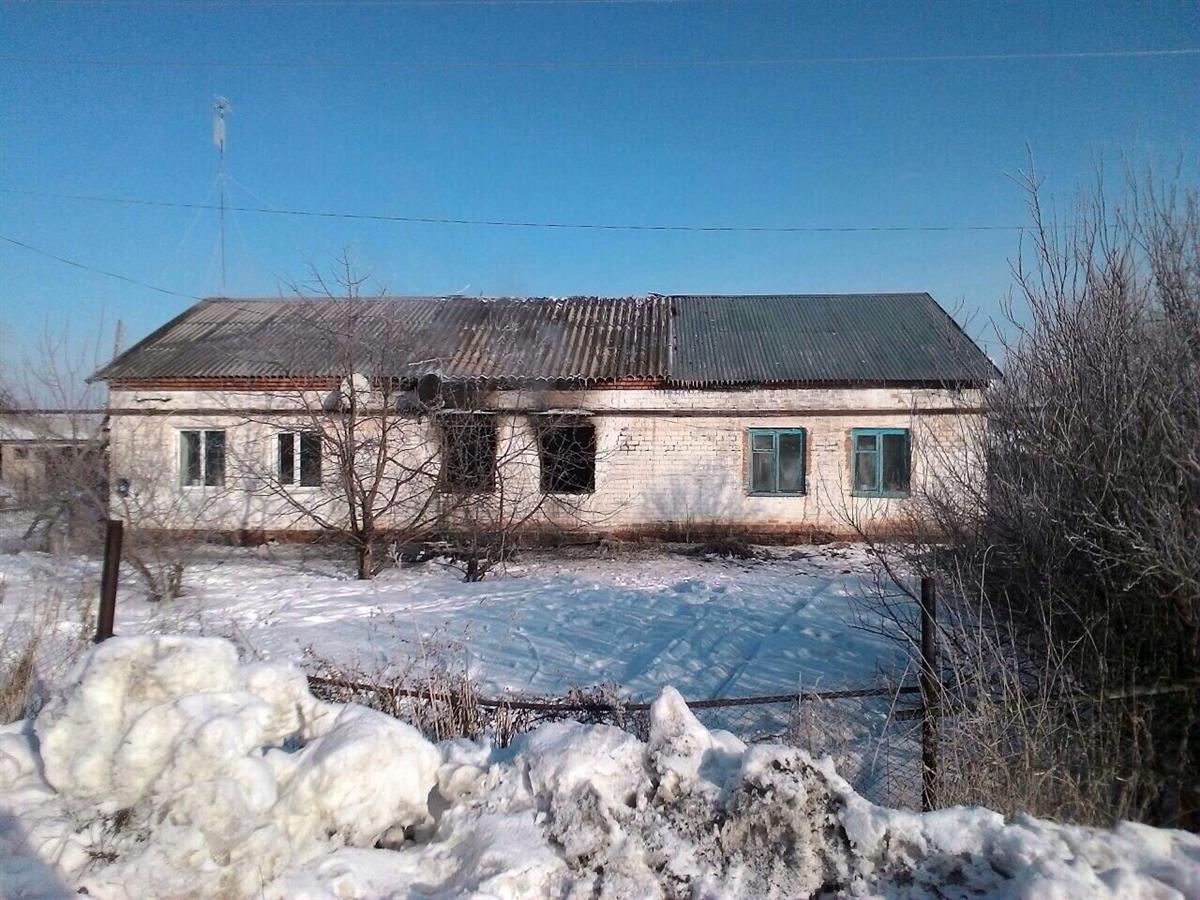В Самарской области задержан мужчина, в результате преступных действий которого погибли дети