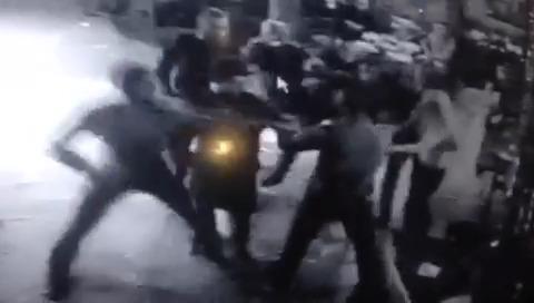 Гражданин Самары впроцессе потасовки вкафе убил ветерана чеченской войны