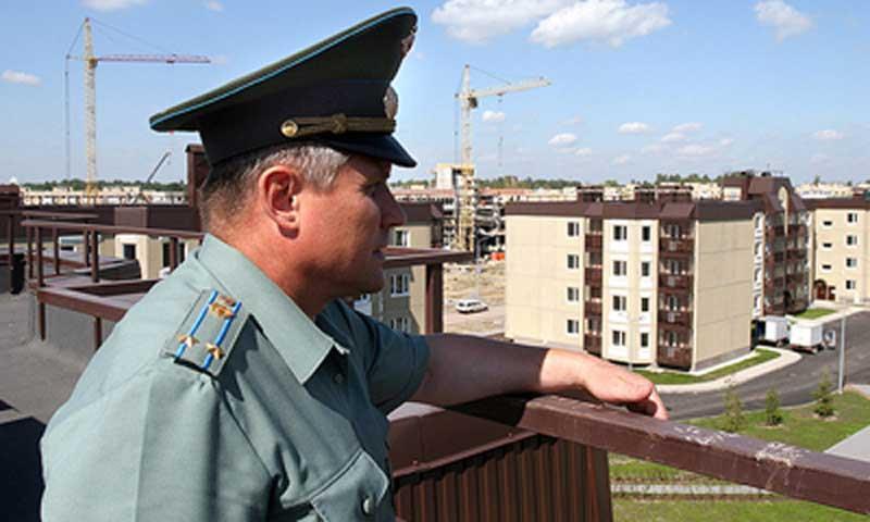 приватизация квартиры в челябинске в военном городке Хилвар, похоже