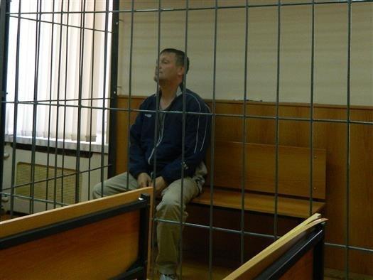 Вгороде Самаре местный гражданин признан виновным вубийстве и иных злодеяниях