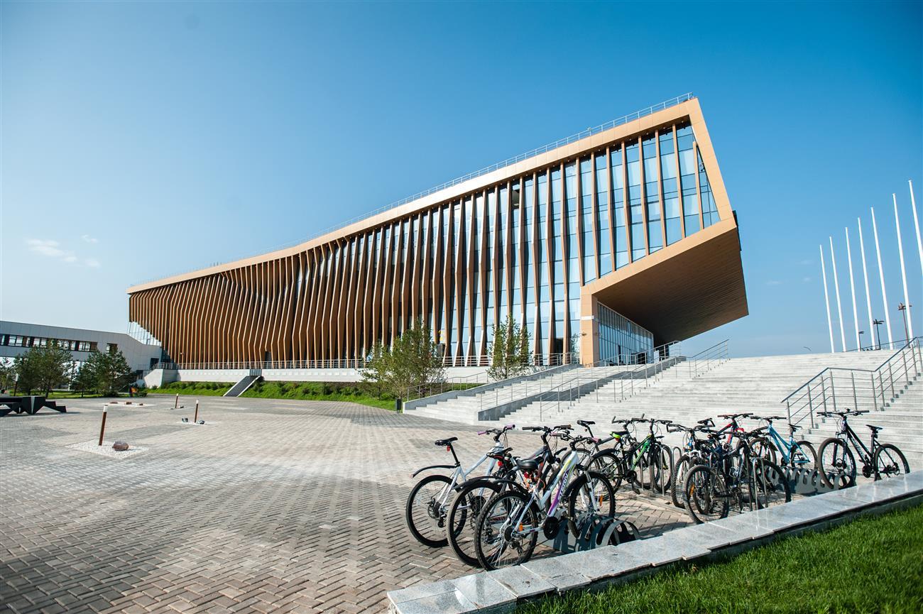 Газпромбанк планирует открыть вИннополисе центр IT-разработки