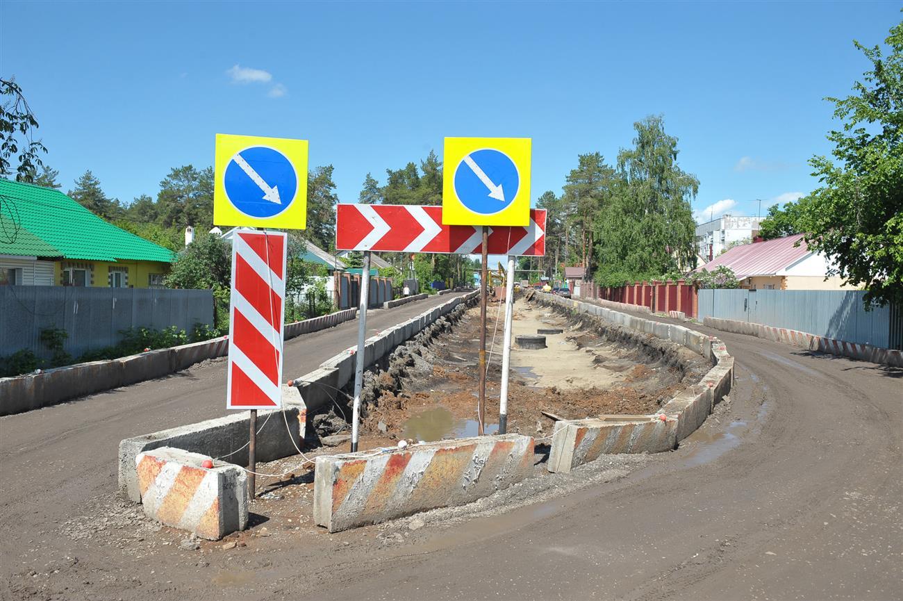 По89 объектам федерального дорожного проекта вСамарско-Тольяттинской агломерации заключены договоры