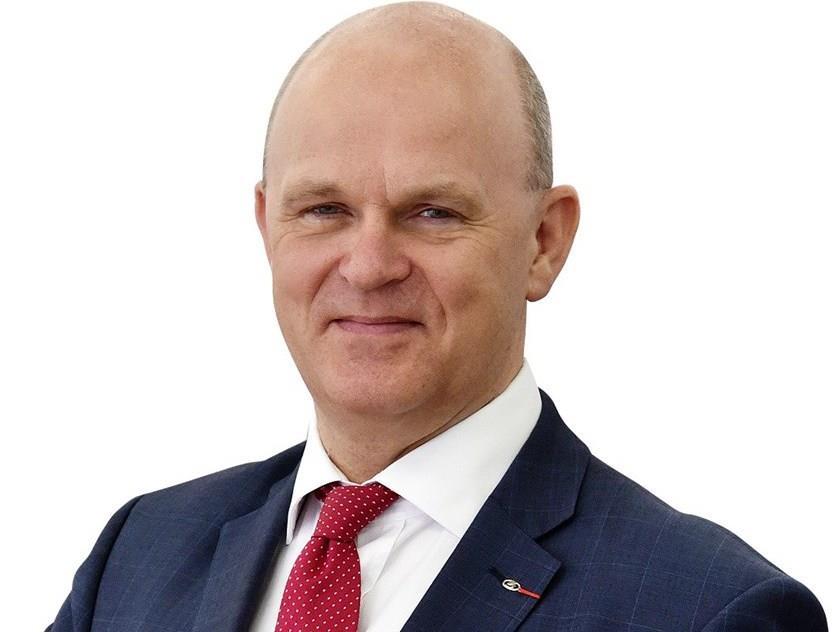 Николя Мор назначен старшим вице-президентом Рено
