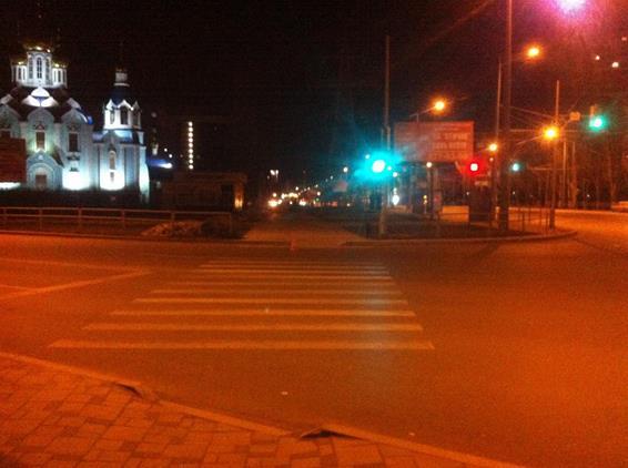 ВСамаре автомобилист сбил 2-х девушек и исчез
