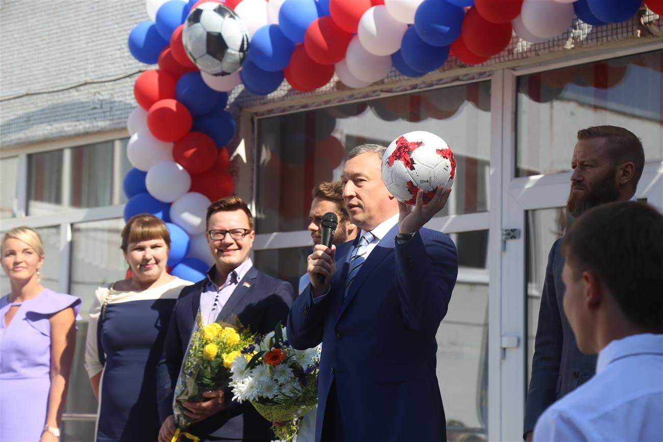 Футболисты «Оренбурга» вдесятером победили «Крылья Советов»