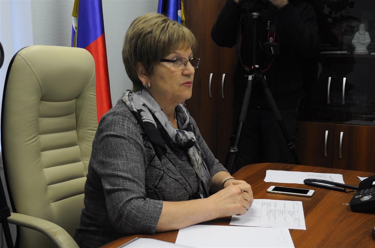 Руководитель Самары ответил нажалобы из-за отсутствия отопления